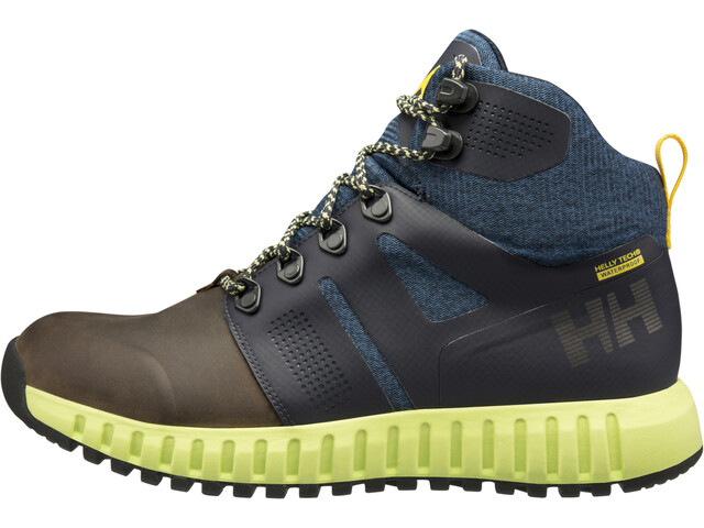 5ec6de1204e Helly Hansen Vanir Gallivant HT Shoes Men dark earth/graphite blue/dark  teal/navy/sharp green